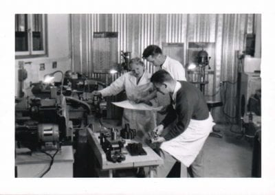1957 Estimating has been a team effort since 1957 (7)