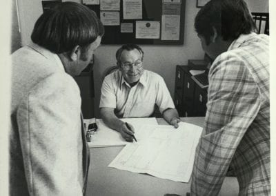 1978 Tecma providing engineering _ machinability consultation to our customers (23)