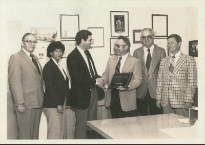 1984 Aerojet Supplier of the year Award (27)